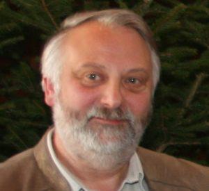 Dieter Immekus