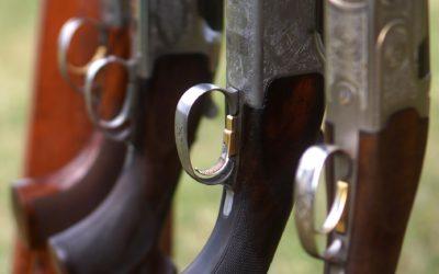 Schießstand Schlachters für Jäger geöffnet ( unter Corona – Hygienemaßnahmen)